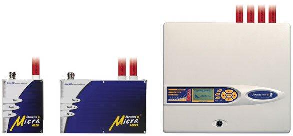 Stratos aspiratiedetectie